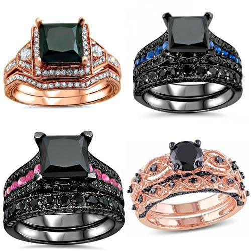 comprar un anillo de compromiso, joyeria con diamantes, anillos de oro y diamantes