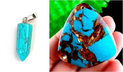piedra semipreciosa turquesa, comprar turquesas