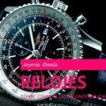 Dónde comprar las mejores réplicas de relojes?