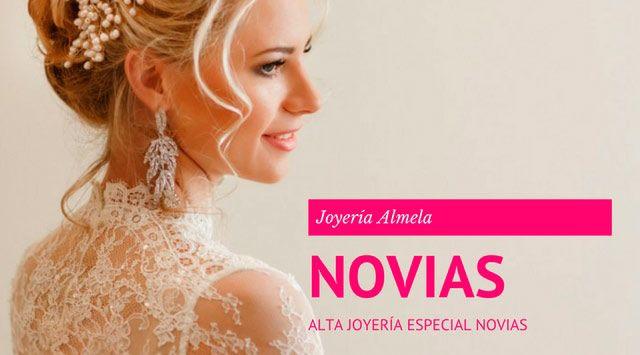 Alta Joyería Especial Novias.