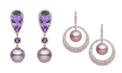 comprar pendientes de diamantes