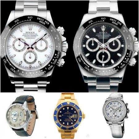 relojes parecidos a rolex, compra de rolex