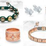 Pulseras y Joyas Shamballa Jewels.