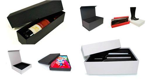diseño de packaging, estuches para joyería