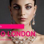 Joyas en Tres Dimensiones – Yoko London.