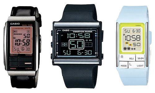 comprar reloj casio digital señora