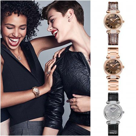 comprar relojes chopard coleccion imperiale