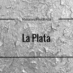 La Plata. Metal Precioso.