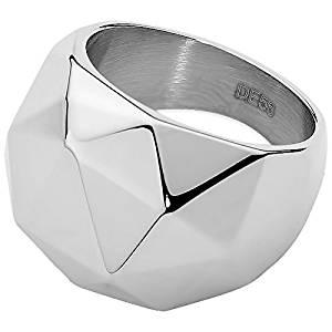anillo acero qudo