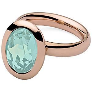 anillo rosa