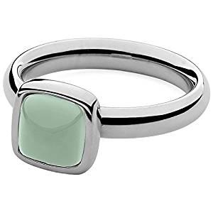 anillo qudo acero