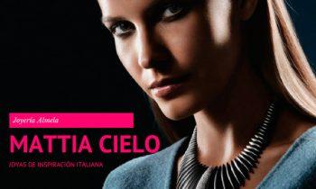 Joyas Mattia Cielo – Inspiración Italiana.
