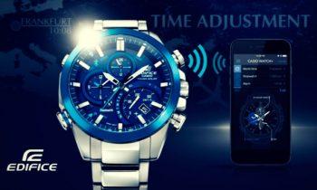 Reloj Casio Edifice Nuevo Diseño.