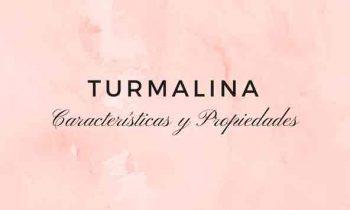 Turmalina.